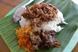 Nasi Krawu Yang Nikmat Di Gresik Bersih Dan Halal